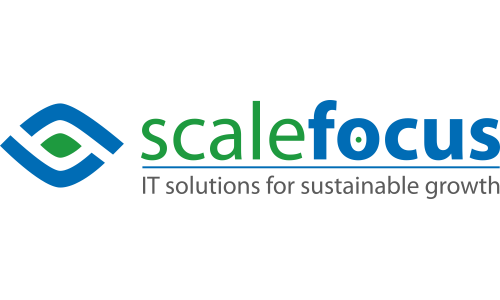 ScaleFocus - IT solutions for sustainable growth